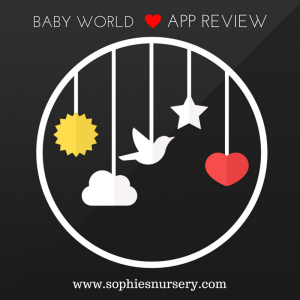 baby world app review