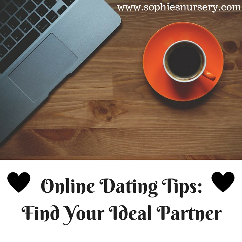 How to find a partner online dating 20s