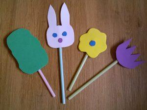 preschool garden activities