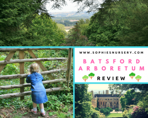 Batsford Arboretum Review: Days Out