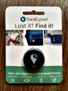track r pixel review