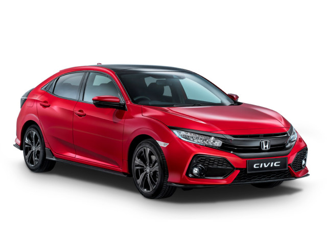 Image Result For Honda Civic Type R Reviewa