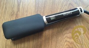 Xtava Pro-Satin Infrared Straightener Review