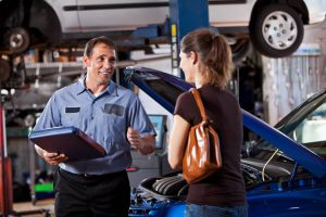 Getting a Great Price for Your Car