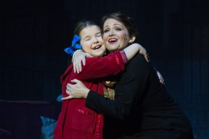 Miracle on 34th Street the Musical review