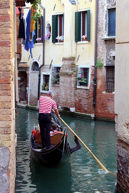 Italian Bucket List