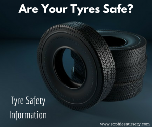 Car Tyre Safety: New Year Beginnings With Your Car Safety