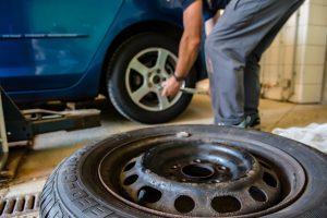 Car Servicing Checklist