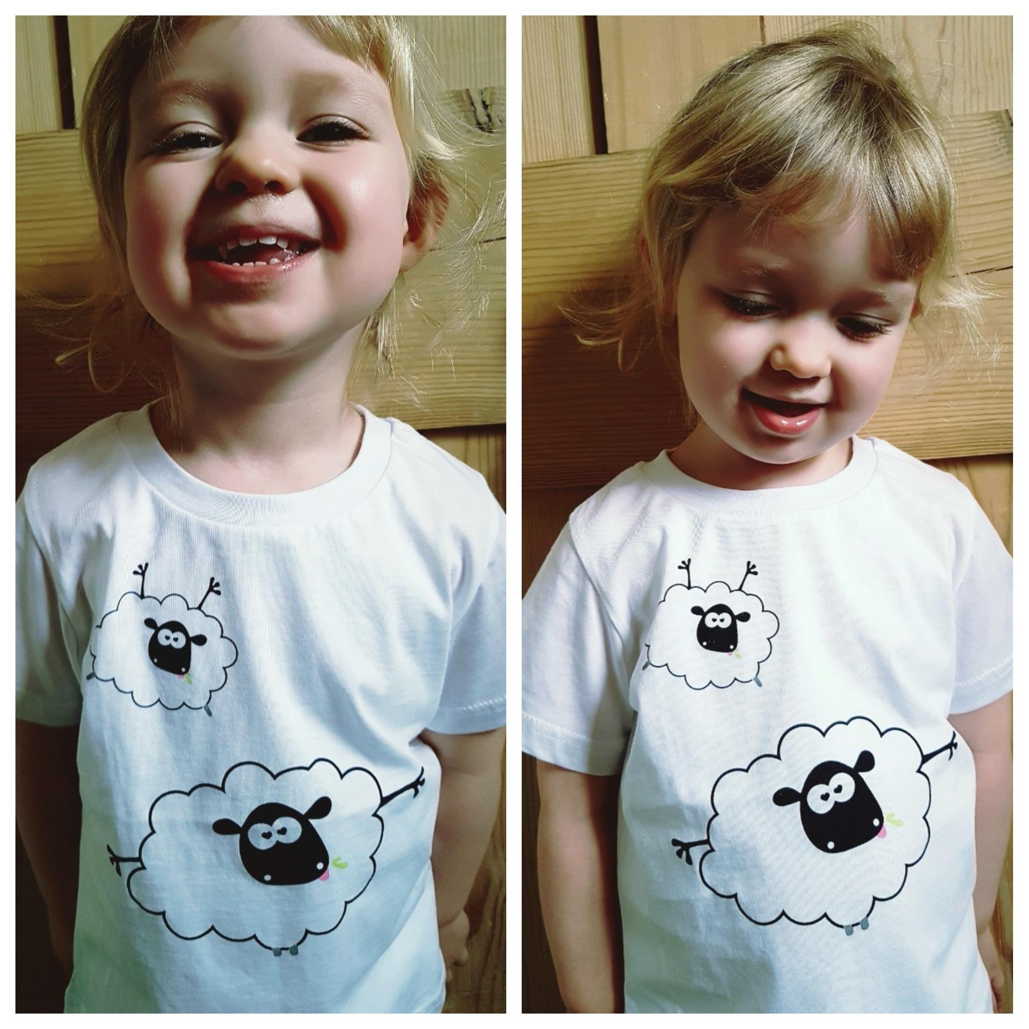 Quack Quack Moo Clothing Review