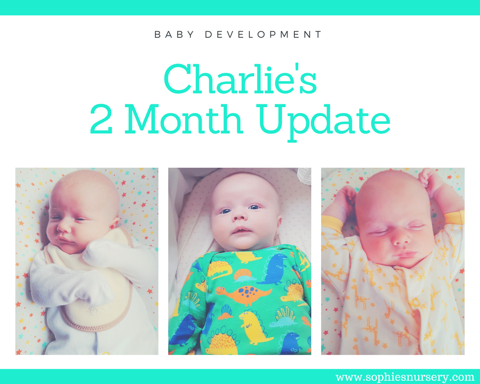 baby development at 2 months