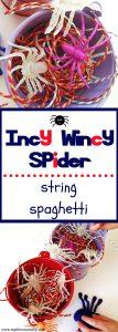 incy wincy baby sensory