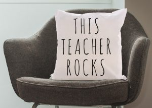 gifts teachers actually want