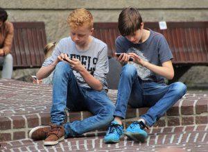 benefits of smartphones