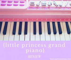 Musical Instruments for Preschoolers: